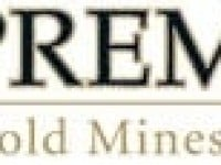Premier Gold Mines (TSE:PG) Stock Rating Reaffirmed by Fundamental Research