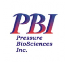 Image for Pressure BioSciences, Inc. (OTCMKTS:PBIO) Sees Significant Increase in Short Interest