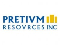 Pretium Resources Inc (TSE:PVG) Director Sells C$510,990.00 in Stock