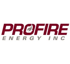Image for Profire Energy, Inc. (NASDAQ:PFIE) Sees Significant Increase in Short Interest