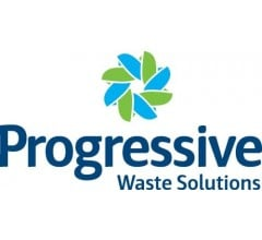 Image for Patrick J. Shea Sells 11,000 Shares of Waste Connections, Inc. (TSE:WCN) Stock