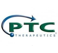 Image for PTC Therapeutics (NASDAQ:PTCT) Posts Quarterly  Earnings Results, Beats Estimates By $0.16 EPS