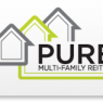 Pure Multi-Family REIT  Stock Price Up 0.6%