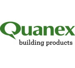 Image for Quanex Building Products (NYSE:NX) Announces Quarterly  Earnings Results