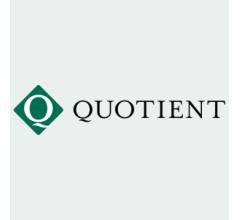 Image for Quotient Limited (NASDAQ:QTNT) Stock Holdings Lessened by BNP Paribas Arbitrage SA