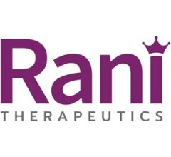 Image for Rani Therapeutics (NASDAQ:RANI) Issues Quarterly  Earnings Results