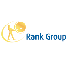 Image for The Rank Group (LON:RNK) Given Buy Rating at Shore Capital