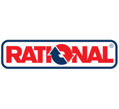 Image for RATIONAL Aktiengesellschaft (FRA:RAA) PT Set at €540.00 by Royal Bank of Canada