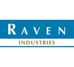 Image for Zacks Investment Research Downgrades Raven Industries (NASDAQ:RAVN) to Hold