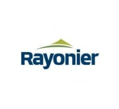 Image for Analysts Anticipate Rayonier Inc. (NYSE:RYN) Will Announce Earnings of $0.14 Per Share