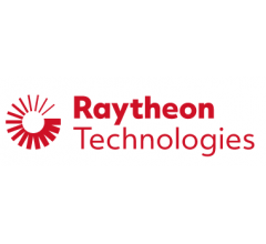 Image for Wells Fargo & Company Increases Raytheon Technologies (NYSE:RTX) Price Target to $97.00