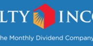 Realty Income Co.  Announces $0.23 Oct 20 Dividend