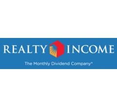 Image for TownSquare Capital LLC Has $3.27 Million Stake in Realty Income Co. (NYSE:O)