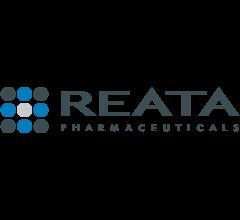 Image for Reata Pharmaceuticals, Inc. (NASDAQ:RETA) Expected to Announce Quarterly Sales of $1.45 Million