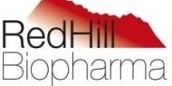 REDHILL BIOPHAR/S  Stock Price Passes Below 200-Day Moving Average of $7.70