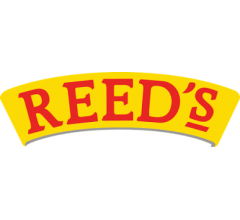 Image for Reed's, Inc. (NASDAQ:REED) Short Interest Up 53.4% in August