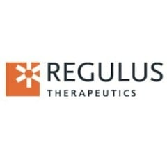 Image for Regulus Therapeutics (NASDAQ:RGLS) Downgraded by Zacks Investment Research