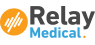 Relay Medical  Trading 3% Higher