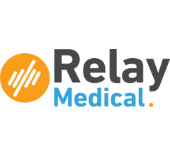 """Image about Relay Medical's (RYMDF) """"Buy"""" Rating Reaffirmed at Litchfield Hills Research"""