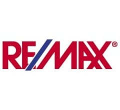 Image for RE/MAX Holdings, Inc. (NYSE:RMAX) Receives $40.20 Consensus Target Price from Brokerages