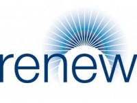 Renew (LON:RNWH) Stock Price Passes Above 50-Day Moving Average of $382.26
