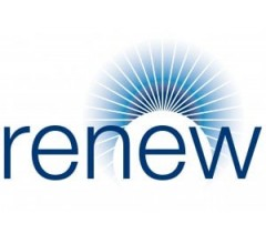 Image for Renew (LON:RNWH) Shares Cross Above 200 Day Moving Average of $701.97