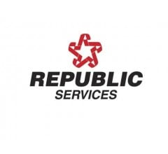 Image for AGF Investments Inc. Has $1.19 Million Holdings in Republic Services, Inc. (NYSE:RSG)