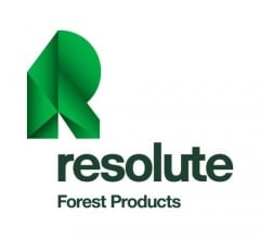 Image for Resolute Forest Products Inc. (NYSE:RFP) SVP Daniel Ouellet Sells 5,000 Shares