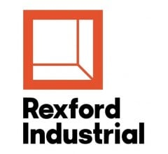 Image for Rexford Industrial Realty (NYSE:REXR) Updates FY 2021 Earnings Guidance