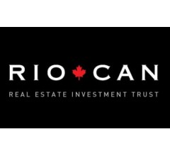 Image for RioCan Real Estate Investment Trust (TSE:REI.UN) Shares Pass Above 200 Day Moving Average of $0.00