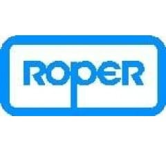 Image for The Manufacturers Life Insurance Company Sells 81,797 Shares of Roper Technologies, Inc. (NYSE:ROP)