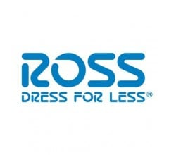 Image for Marshall Wace LLP Takes $25.51 Million Position in Ross Stores, Inc. (NASDAQ:ROST)