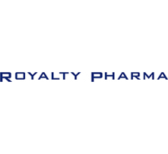 """Image for Royalty Pharma (NASDAQ:RPRX) Upgraded to """"Buy"""" by Zacks Investment Research"""