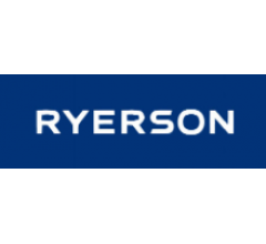 Image for Ryerson Holding Co. Expected to Post Q3 2021 Earnings of $1.75 Per Share (NYSE:RYI)