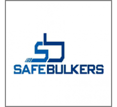 Image for Equities Analysts Set Expectations for Safe Bulkers, Inc.'s Q3 2021 Earnings (NYSE:SB)