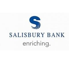 Image for Salisbury Bancorp (NASDAQ:SAL) Issues Quarterly  Earnings Results, Misses Estimates By $0.30 EPS