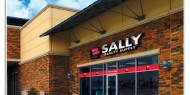 Sally Beauty  Trading Up 6.9%