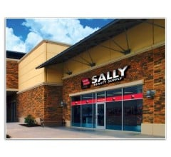 Image for Sally Beauty (NYSE:SBH) Posts Quarterly  Earnings Results, Beats Estimates By $0.06 EPS