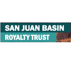 Image for San Juan Basin Royalty Trust (NYSE:SJT) Short Interest Update