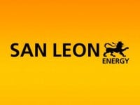 San Leon Energy (LON:SLE) Stock Price Crosses Below Two Hundred Day Moving Average of $0.00