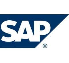 Image for The Goldman Sachs Group Analysts Give SAP (ETR:SAP) a €145.00 Price Target