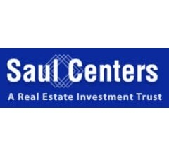 Image for Raymond James Boosts Saul Centers (NYSE:BFS) Price Target to $51.00