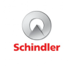 Image for Schindler's (SHLAF) Equal Weight Rating Reiterated at Morgan Stanley