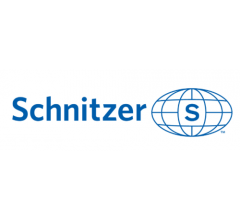Image about Schnitzer Steel Industries, Inc. (NASDAQ:SCHN) Shares Acquired by Commonwealth Equity Services LLC