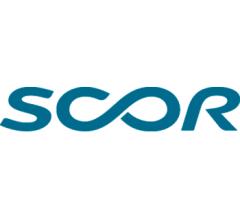 Image for JPMorgan Chase & Co. Reaffirms Overweight Rating for Scor (OTCMKTS:SCRYY)