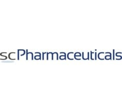 Image for scPharmaceuticals Inc. (NASDAQ:SCPH) Expected to Announce Earnings of -$0.30 Per Share