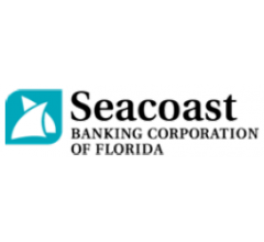 Image for Seacoast Banking Co. of Florida (NASDAQ:SBCF) Posts Quarterly  Earnings Results