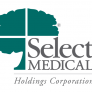 Select Medical Holdings Co.  EVP Sells $1,156,650.00 in Stock