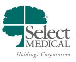 Select Medical Holdings Co. (NYSE:SEM) VP Robert G. Breighner, Jr. Sells 5,040 Shares