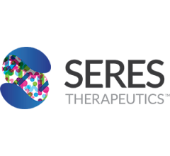 Image for Brokerages Expect Seres Therapeutics, Inc. (NASDAQ:MCRB) Will Post Quarterly Sales of $4.40 Million